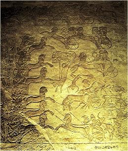 assyrisches reich assur